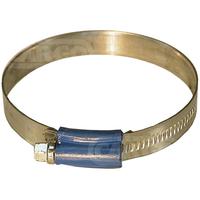 Colliers de serrage 58-75 mm  (10 pièces)