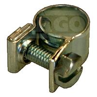 Colliers de serrages 8-10 mm (50 pièces)