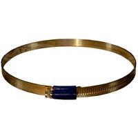 Colliers de serrage 130-165 mm (10 pièces)