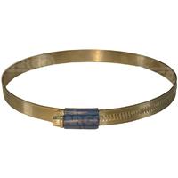Colliers de serrage 104-138 mm (10 pièces)