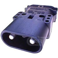 Connecteur de batterie Mâle - 320 A - 150 V