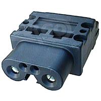 Connecteur de batterie Femelle - - 80 A - 150 V