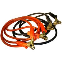 Jeu de cables demarrage 50 mm² -370A