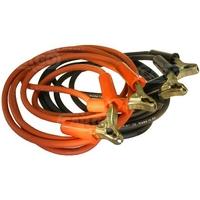 Jeu de cables demarrage 50 mm² - 370 A