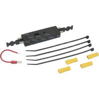 Protecteur de batterie - 12/24V 20 A