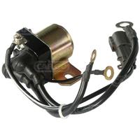 0-Relais auxiliaire 891 Voltage24 Consummation momentannée100 Amp.