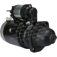 2-Démarreur 249 Spécifications électriques Voltage12 KW2.7