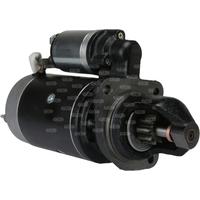 2-Démarreur 885 Spécifications électriques Voltage12 KW3.1