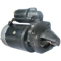 2-Démarreur 332  Spécifications électriques Voltage12 KW2.7