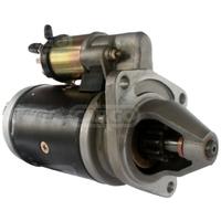 2-Démarreur 818 Spécifications électriques Voltage12 KW2.1
