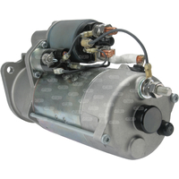 2-Démarreur 044 Spécifications électriques Voltage24 KW6.0 Double isolation