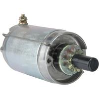 2-Démarreur 388  Spécifications électriques Voltage12