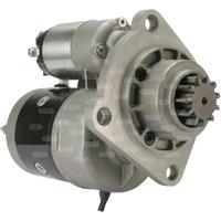 2-Démarreur 254  Spécifications électriques Voltage12 KW2.7