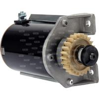2-Démarreur 591 Spécifications électriques Voltage12