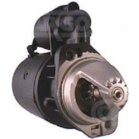 2-Démarreur  368 Spécifications électriques Voltage12 KW2.3