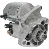 2-Démarreur 718  Spécifications électriques Voltage12 KW1.4