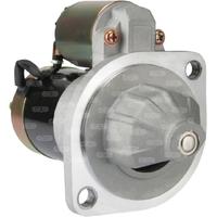 2-Démarreur 739  Spécifications électriques Voltage12 KW0.8