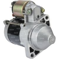 2-Démarreur 375  Spécifications électriques Voltage12 KW0.6