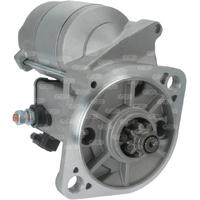2-Démarreur 016 Spécifications électriques Voltage12 KW1.2