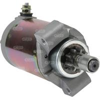 2-Démarreur 486  Spécifications électriques Voltage12