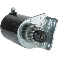 2-Démarreur 519  Spécifications électriques Voltage12 KW1.0