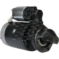 2-Démarreur 676 Spécifications électriques Voltage12 KW2.2