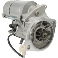 2-Démarreur 685 Spécifications électriques Voltage12 KW2.0