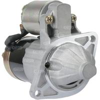 2-Démarreur 686 Spécifications électriques Voltage12 KW1.3