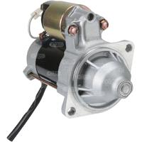 2-Démarreur 501 Spécifications électriques Voltage12 KW1.0