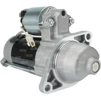 2-Démarreur 485  Spécifications électriques Voltage12 KW1.1