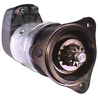 2-Démarreur 213  Spécifications électriques Voltage24 KW6.6
