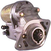 2-Démarreur 246 Spécifications électriques Voltage12 KW1.4