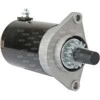 2-Démarreur 469  Spécifications électriques Voltage12 KW0.7