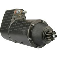2-Démarreur 590  Spécifications électriques Voltage24 KW9.0 Double isolation