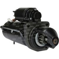2-Démarreur 824 Spécifications électriques Voltage24 KW4.0