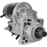 2-Démarreur 625 Spécifications électriques Voltage12 KW2.5