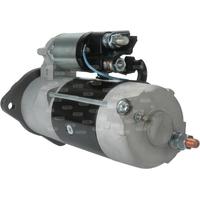 2-Démarreur 821  Spécifications électriques Voltage24 KW8.0 Double isolation