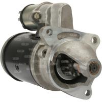 2-Démarreur 572  Spécifications électriques Voltage12 KW2.1