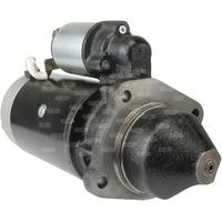 2-Démarreur 468 Spécifications électriques Voltage24 KW4.0