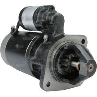 2-Démarreur 135  Spécifications électriques Voltage12 KW3.1
