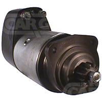2-Démarreur 207  Spécifications électriques Voltage24 KW5.4