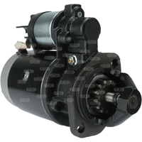 2-Démarreur 324  Spécifications électriques Voltage12 KW1.9