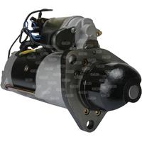 2-Démarreur 326  Spécifications électriques Voltage12 KW5.0 Double isolation