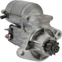 2-Démarreur 738  Spécifications électriques Voltage12 KW1.4