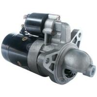 2-Démarreur 461 Spécifications électriques Voltage12 KW2.8