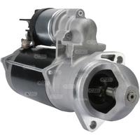 2-Démarreur 320 Spécifications électriques Voltage12 KW3.0