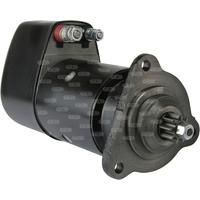 2-Démarreur 206 Spécifications électriques Voltage24 KW5.4