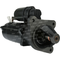 2-Démarreur 391  Spécifications électriques Voltage12 KW4.0