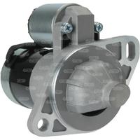 2-Démarreur 197 Spécifications électriques Voltage12 KW1.1