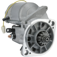 2-Démarreur 400 Spécifications électriques Voltage12 KW1.0